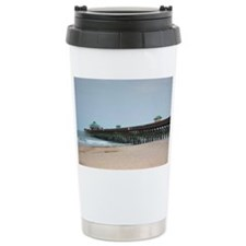 Summer ends Ceramic Travel Mug