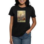 Statue of Liberty Women's Dark T-Shirt
