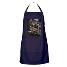 Barbers kit Apron (dark)