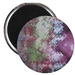 Cubic Galaxy Magnet
