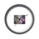 Cubic Galaxy Wall Clock