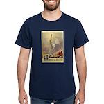 Statue of Liberty Dark T-Shirt