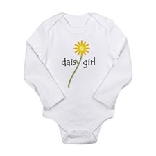 Daisy Girl Baby Jumper Body Suit