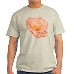 Peach Rose Light T-Shirt