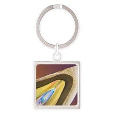 m7820156 Square Keychain