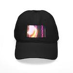 Photo Soundwaves Black Cap