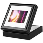 Photo Soundwaves Keepsake Box