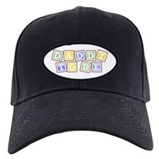Daddy To Be Baseball Hat