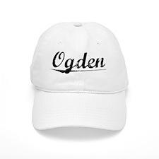 Ogden, Vintage Baseball Cap