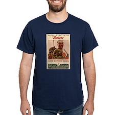 World War 2 Seabees T-Shirt