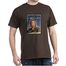 Wartime US Cadet Nurse Corps T-Shirt