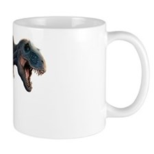 Tyrannosaurus rex is arguably the most  Mug
