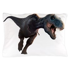 Tyrannosaurus rex is arguably the most Pillow Case