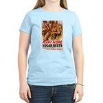 WW2 Sugar Beets Women's Light T-Shirt