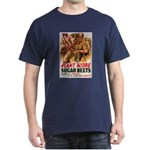 WW2 Sugar Beets Dark T-Shirt