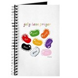 Jelly Bean Prayer Journal
