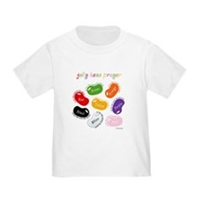 Jelly Bean Prayer T