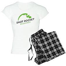 Snot Rocket Research Pajamas