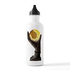 Pseudomonas culture Water Bottle