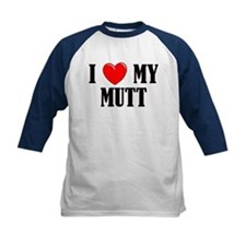 Love My Mutt Tee