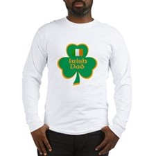 Irish Dad Long Sleeve T-Shirt