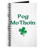 POG MO THOIN (KISS MY A**) Journal