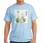 Self Blue Hen Light T-Shirt