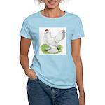 Self Blue Hen Women's Light T-Shirt