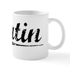 Satin, Vintage Mug