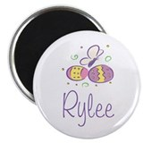 Easter Eggs - Rylee Magnet