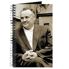Sergei Korolev, Soviet rocket scientist Journal