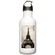Amazing Eiffel Tower i Sports Water Bottle