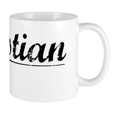 Sebastian, Vintage Mug