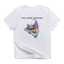 Custom Magical Book Infant T-Shirt