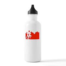 RUN CINCINNATI Water Bottle
