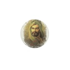 Unique Ahlul bayt Mini Button (100 pack)