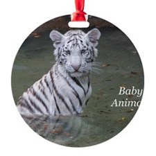 Baby Animals Ornament