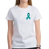 Ovarian cancer awareness  T