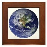 Earth Framed Tile