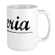 Valeria, Vintage Mug