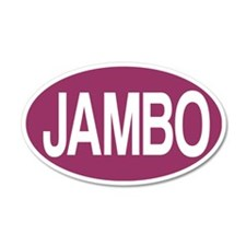 Jambo Prp for Wh Wall Decal