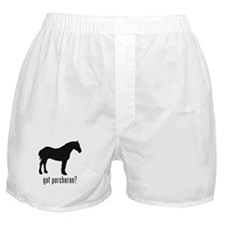 Percheron Boxer Shorts