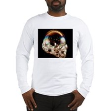 Soap bubbles Long Sleeve T-Shirt