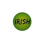 Irish Handwriting Mini Button (10 pack)