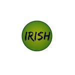 Irish Handwriting Mini Button (100 pack)