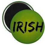 Irish Handwriting Magnet