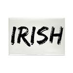 Irish Handwriting Rectangle Magnet (10 pack)