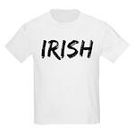 Irish Handwriting Kids T-Shirt