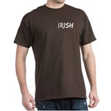 Irish Handwriting T-Shirt