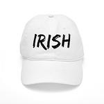 Irish Handwriting Cap